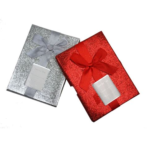 Gift Card Gift Boxes - christmas gift card boxes