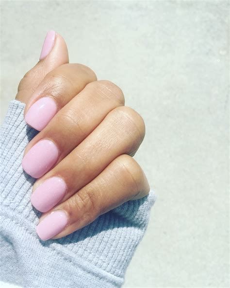 powder color nails sns powder in the color quot warm at quot nails nails