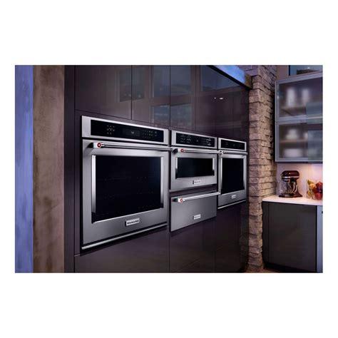 ktts505ebl kitchenaid 1 4 cu ft built in trash compactor kmbp107ess kitchenaid 27 quot 1 4 cu ft 900w built in
