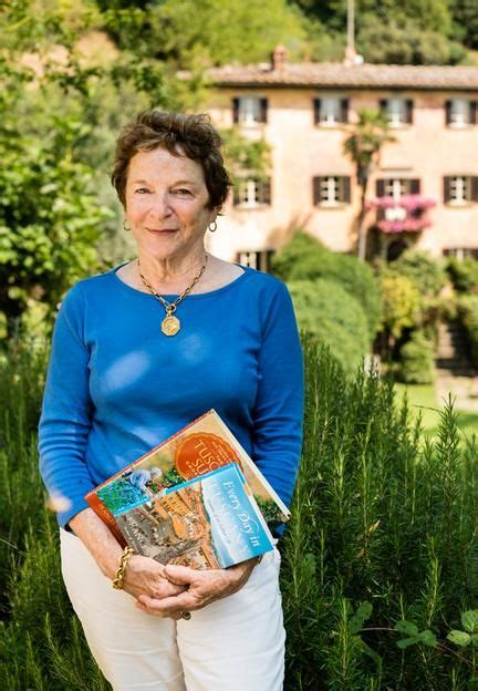 Frances Mayes Author Of Under The Tuscan Sun