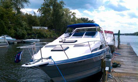 1989 26 foot bayliner sunbridge houseboat for sale in - Bayliner Houseboats