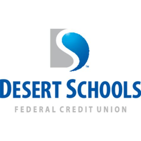 Forum Credit Union Sign In Desert Schools Federal Credit Union Logo Vector Logo Of Desert Schools Federal Credit Union