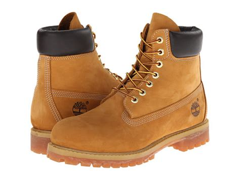 timberland classic 6 quot premium boot at zappos