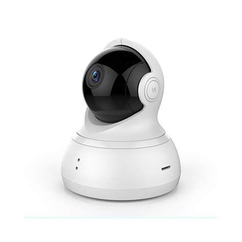 Xiao Yi Dome Cctv Ip 1080p Garansi 1 Tahun Tam jual xiaomi yi dome home cctv 1080p international