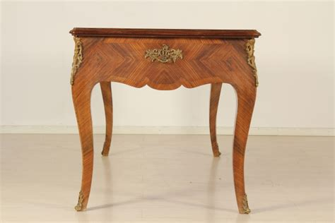 mobili scrivania scrivania ducrot mobili in stile bottega 900