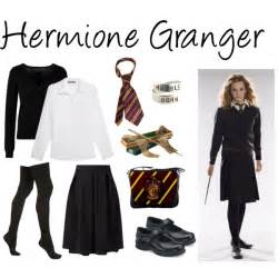 hermione granger harry potter polyvore