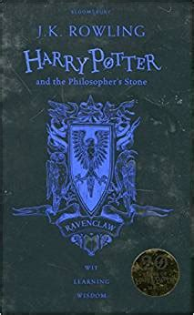 1408883783 harry potter and the philosopher s harry potter and the philosopher s stone ravenclaw