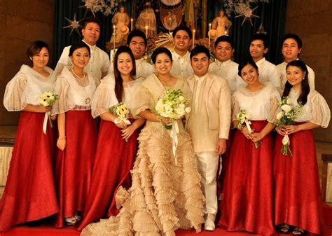 wedding entourage hairstyle wedding entourage gowns for rent in manila wedding