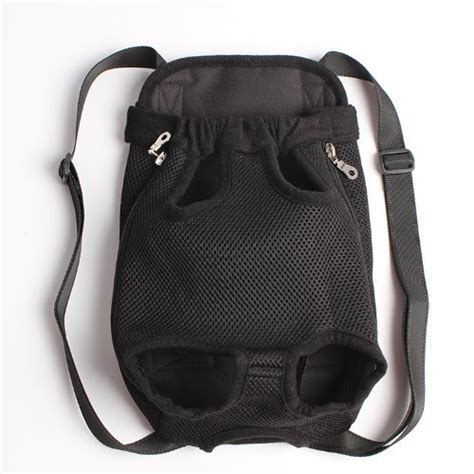 carrier front pack pet carrier bag carrier front pack tinkle one outdoor travel comfortable pet legs