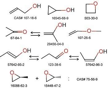 Ethyl Vinyl Ketone Sigma - what are the functional isomers of c3h6o also give a