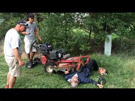lawn care business top 10 must haves youtube