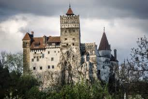 castle bran halloween in transylvania where legend ends and history