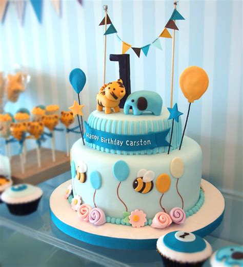 1st birthday ideas birthday cake ideas
