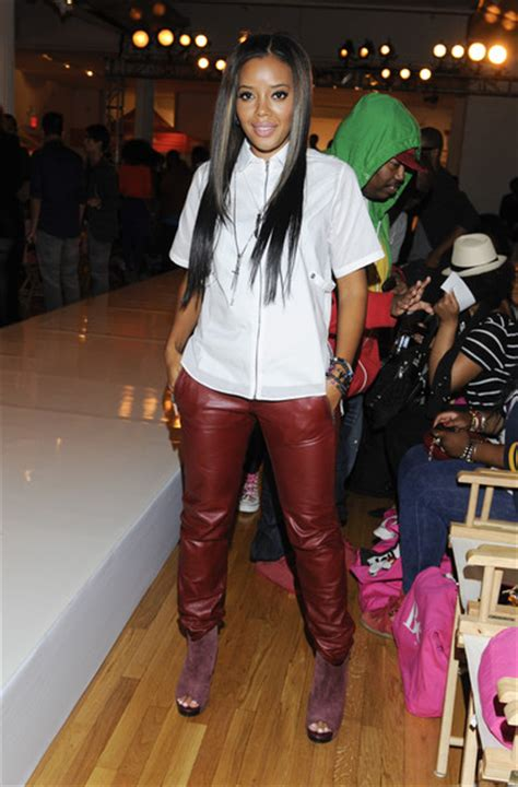 Angela Simmons Wardrobe by Upcoming Fashionistas To In 2013 Htonroads