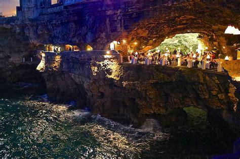 grotta palazzese hotel le restaurant le plus romantique au monde hotel grotta