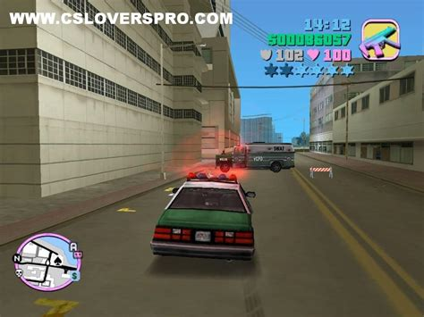 Grand Theft Auto Vice City grand theft auto vice city with ultimate trainer full