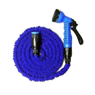 Magic Hose 15 M Selang Air Xhose Panjang Meter Ajaib jual starstore magic hose selang air 15 m harga kualitas terjamin blibli