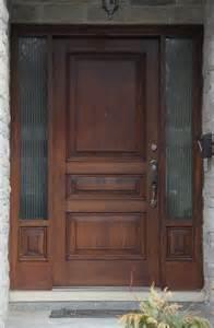 Front Doors Hardwood Best 25 Solid Wood Front Doors Ideas On Wood Front Doors Puertas And Exterior