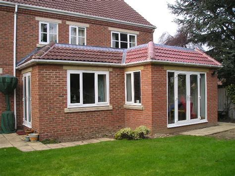 Sheffield House Extensions  LSM Builders
