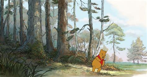 film kartun winnie the pooh winnie the pooh movie images collider