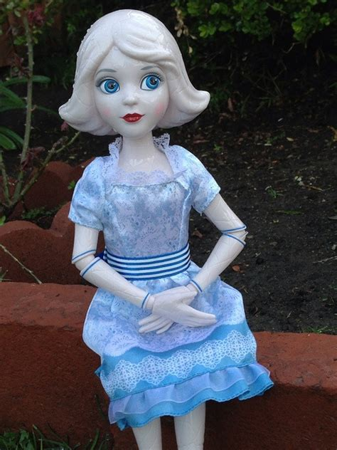 china doll legend china doll from the new disney quot the great and