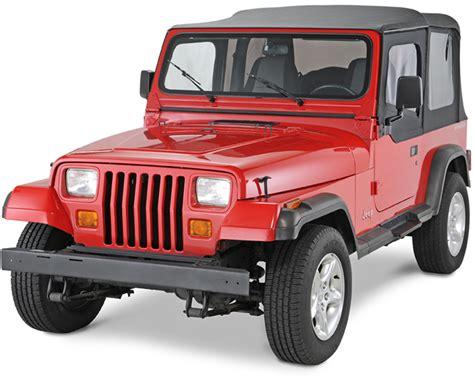 jeep wrangler yj replacement parts quadratec