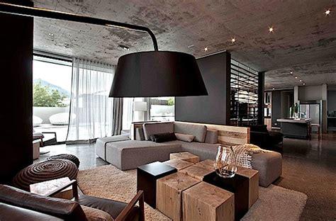 iconic design adalah desain interior hunian kontemporer dengan tone warna