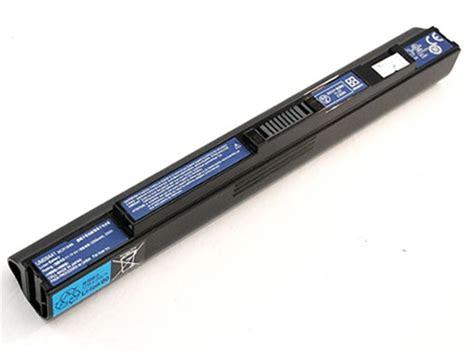 Baterai Acer Aspire One 531 751h Ao751 Za3 Zg8 Hi Capacity 6 Ce 8 acer um09a31 高品質acer um09a31 互換用バッテリー acer aspire one za3 zg8 751h ao751 531