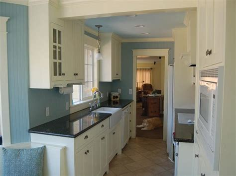 kitchen blue kitchen color schemes with wood cabinets