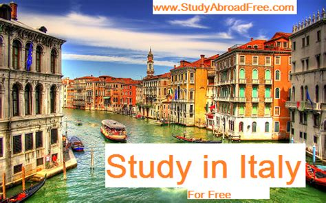 Mba In Italy Without Ielts by Study In Italy 2018 Study In Canada Without Ielts