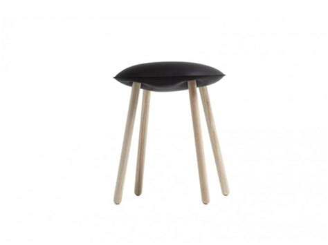Stool Gas And Bloating by Low Upholstered Leather Stool Bloated By Covo