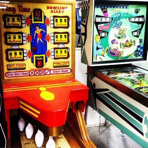 Wiigobot To Bowling Each Time by 59 Best Images About Pinball Tables On Tables