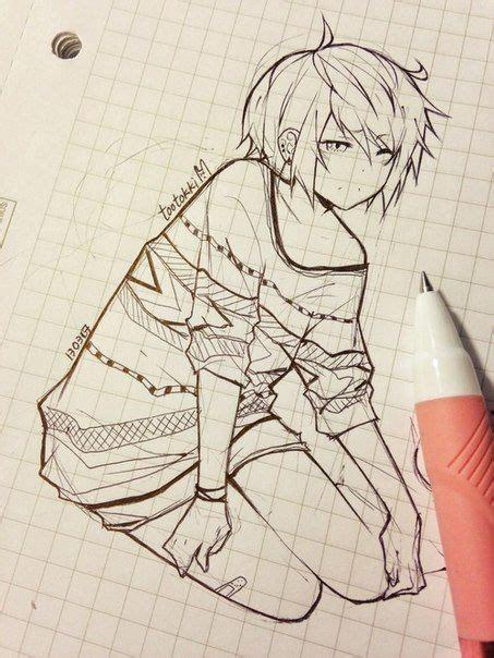 Pencil Drawing Uniform