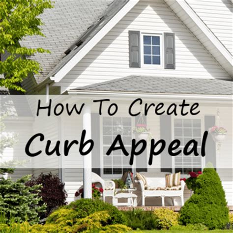 how to make curb appeal kathie hoda creating curb appeal cousins