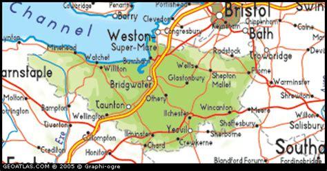 map uk somerset map of somerset uk map uk atlas