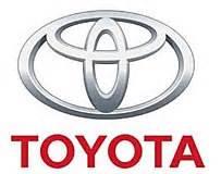 Toyota Logo Ai