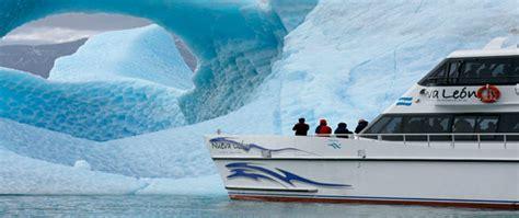 rios de hielo boat trip ushuaia and el calafate tours travel to ushuaia and el