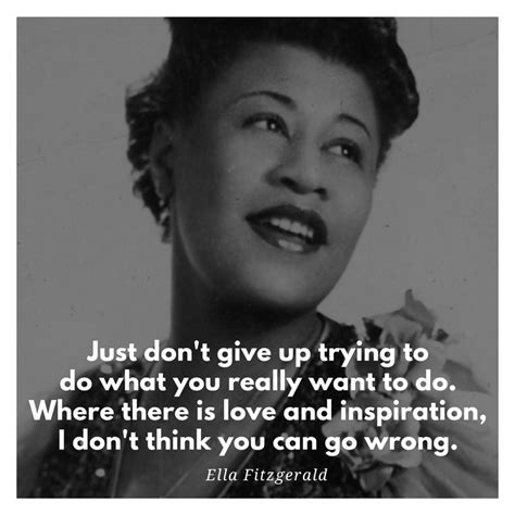 ella fitzgerald quotes kick leadership quotes to celebrate black history