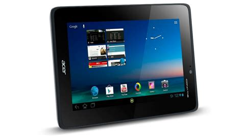acer android tablet acer s 7 inch android tablet will cost 230 linux the source for linux information