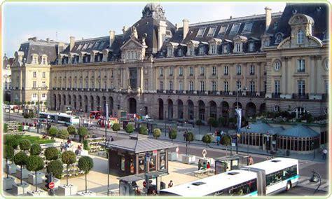 Etudiants en Bretagne : 10 bonnes raisons de partir étudier à Rennes