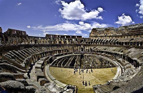 entradas para el coliseo de roma sin colas y sin esperas - Comprar Entradas Coliseo Roma
