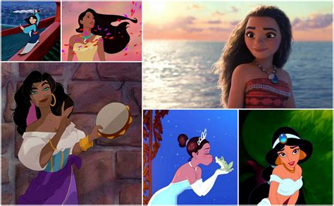 disney princess colors celebrating disney princesses of colour
