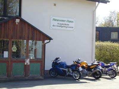 Motorradfahren Prostata by Altherrenfahrt Durch Den Kn 252 Ll Bernis Motorrad Blogs