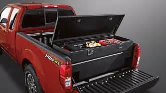 Nissan Frontier Truck Accessories 2015 Nissan Frontier 174 Truck Photos Nissan Usa