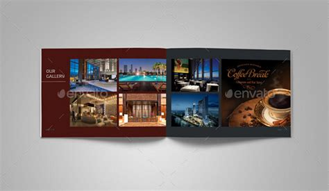 hotel brochure template 10 glorious hotel brochure templates to amaze your