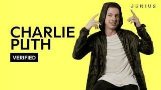 charlie puth chandelier lyrics vid 233 o clip charlie puth quot attention lash remix quot official