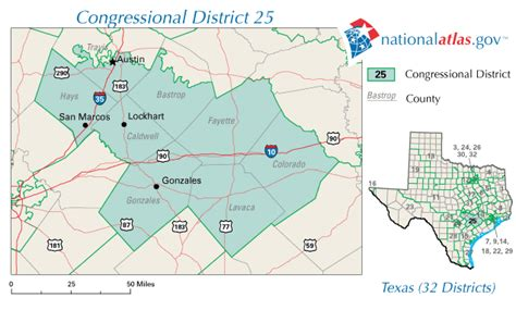 texas 25th congressional district map realclearpolitics election 2010 texas 25th district cbell vs doggett