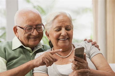 Why Grandparents Should Learn to Text