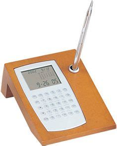 1000 Images About Corporate Favors And Gifts On Pinterest Standing Desk Calculator