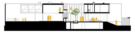 casa cinta casa cinta seinfeld arquitectos
